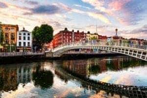 Free and unusual things to do in Dublin Ireland