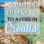 What you need to know before visiting Croatia