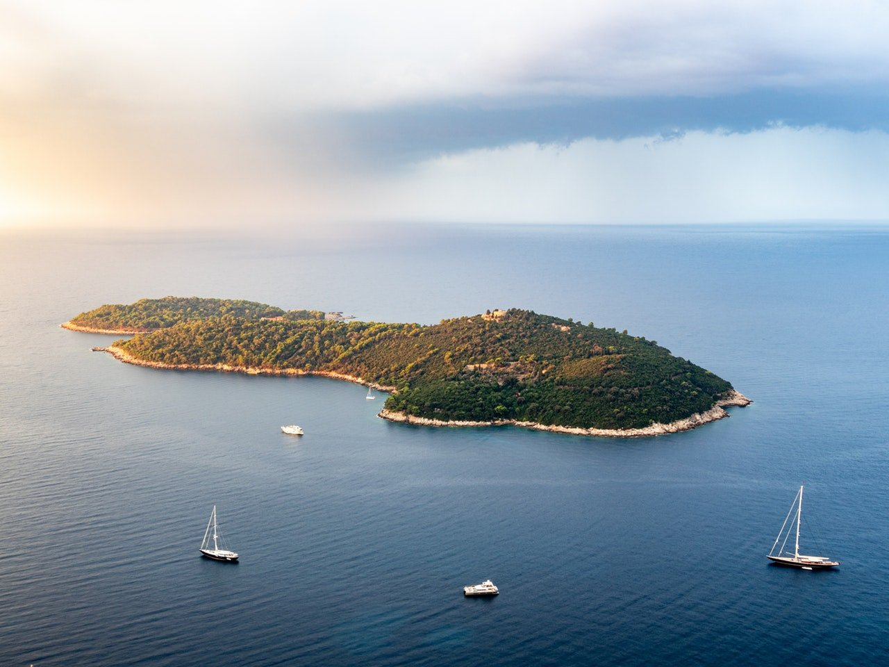 Croatia hidden gems