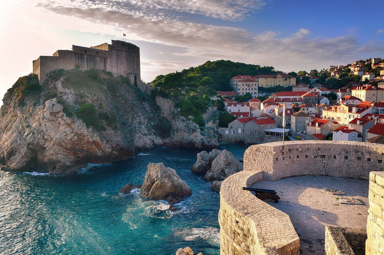 Planning a trip to Croatia