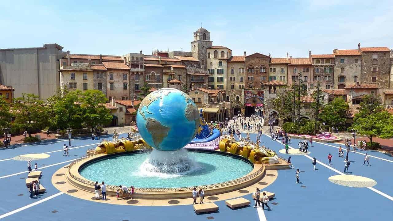 Disney Sea bucket list experience
