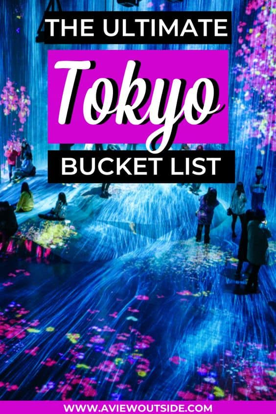 Amazing things to do in Tokyo | Tokyo Travel Guide | Tokyo Travel Tips | Solo Travel Tokyo | Tokyo Bucket List| Tokyo Photography | Tokyo Itinerary | What to do in Tokyo | Robot Restaurant | Japanese Food |  | Tokyo Fashion | Japan Travel Itinerary | Tokyo Disney | Tokyo Travel destinations | Visit Tokyo | #TokyoBucketList #TokyoTravel  #TokyoGuide