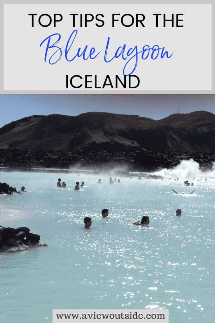 blue lagoon travel tips iceland