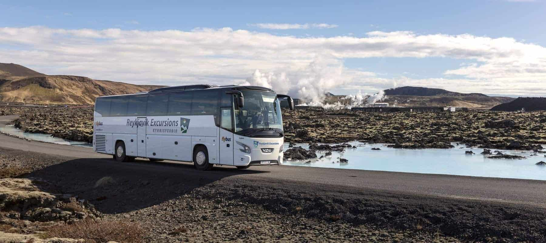 bus iceland