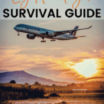 how to enjoy a long haul flight