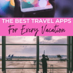 The best travel apps for any vacation