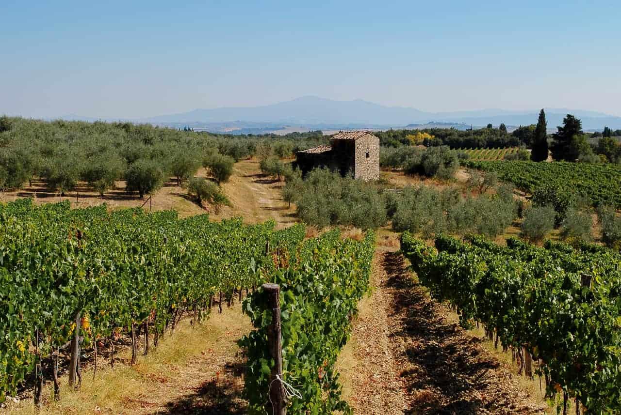 Tuscany Europe Bucket List