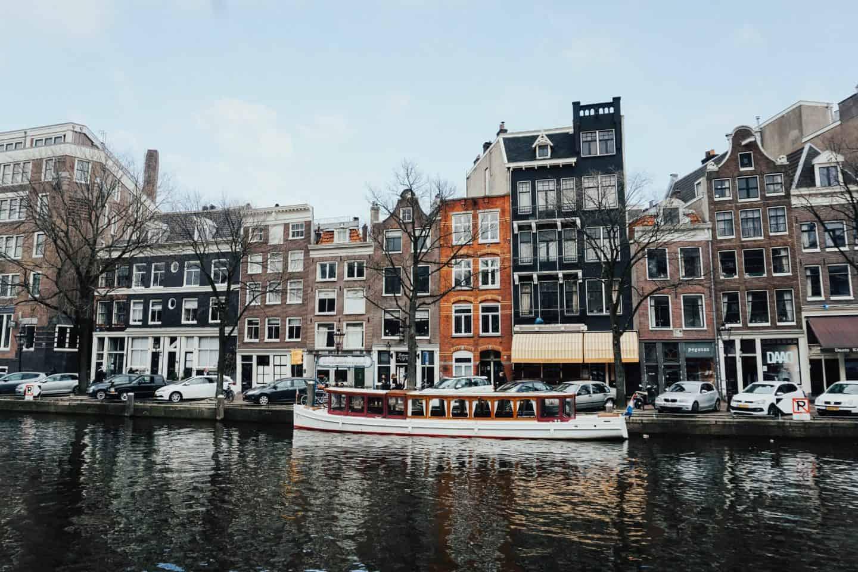 Amsterdam architecture europe bucket list