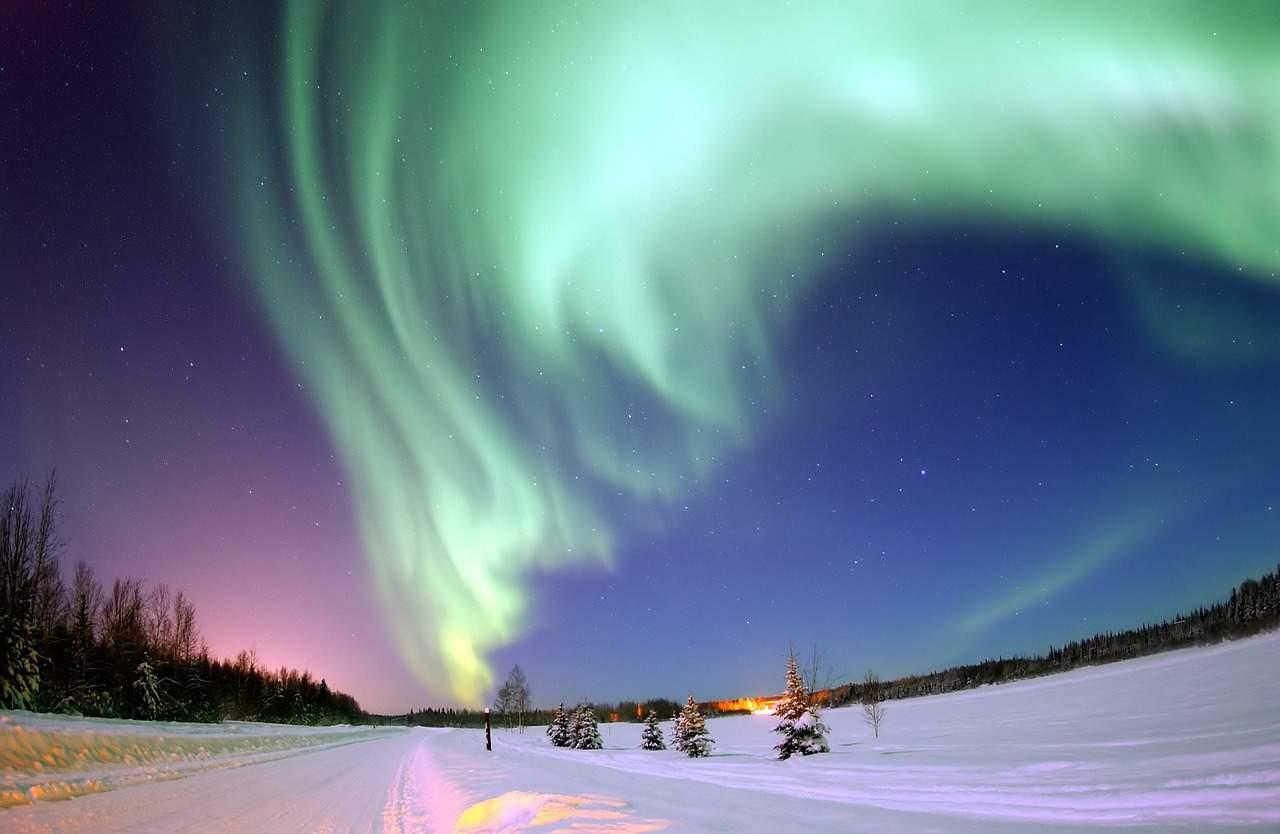 Northern Lights Iceland Europe Bucket List