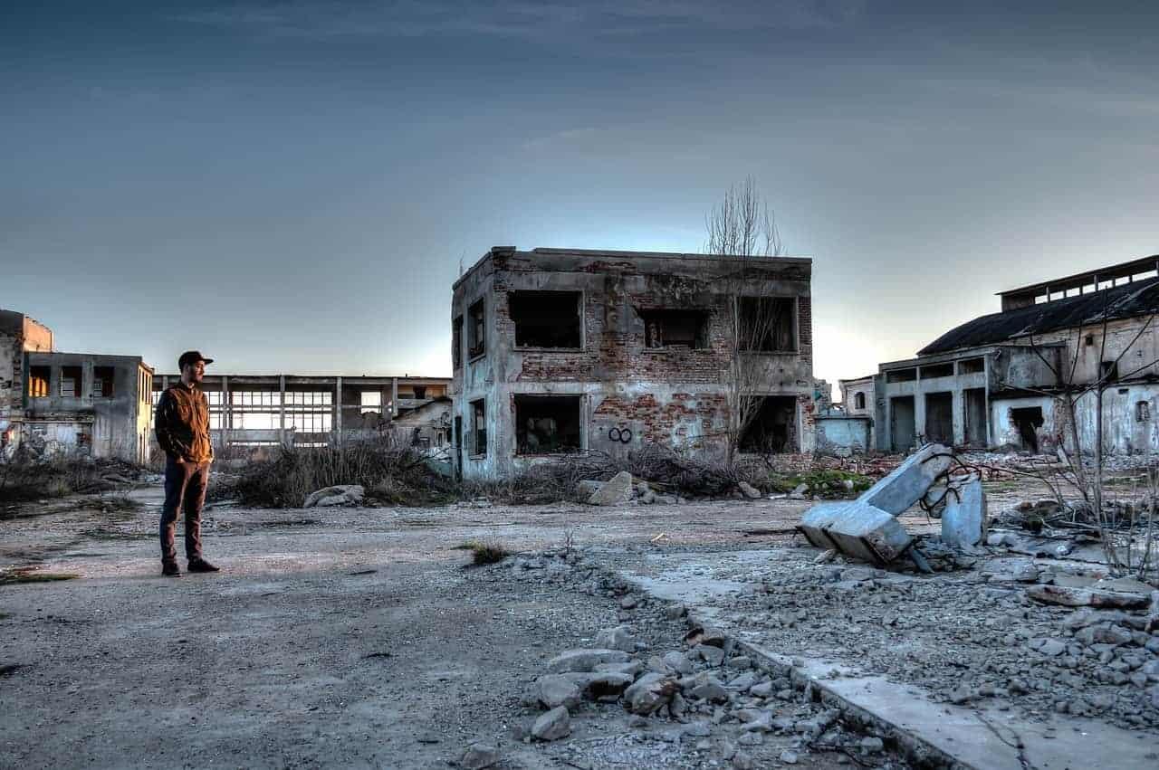 Chernobyl tourism europe bucket list