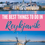 The best things to do in Reykjavik, Iceland