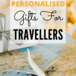 Personalized Travel gifts for her