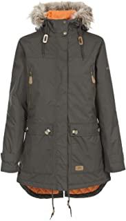 warm raincoat