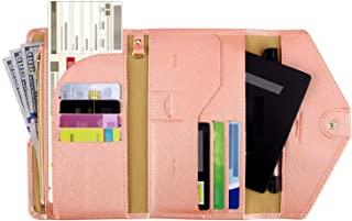 passport wallet holder