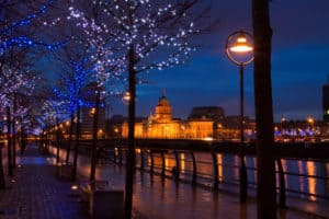 Best things to do in Dublin in December