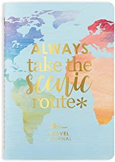 travel journal travel gift