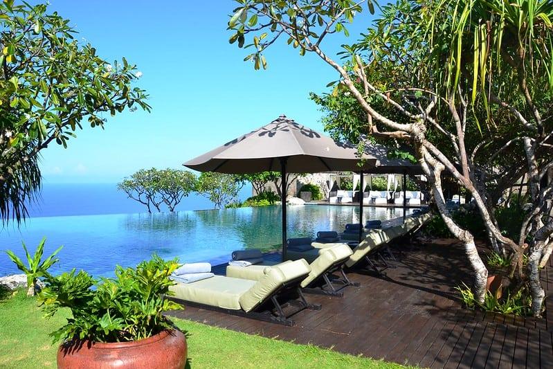 eco friendly resort