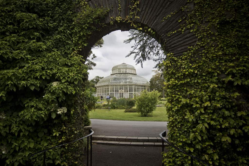 National Botanic Gardens Ireland