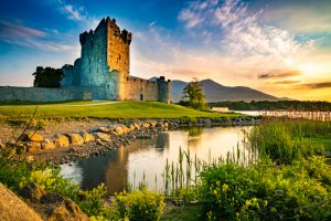 Affordable Fairytale Castle Hotels in Ireland
